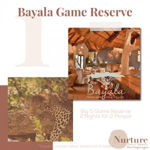 Bayala Game Reserve