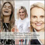 MSH Free Webinar