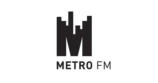 Metro FM Logo