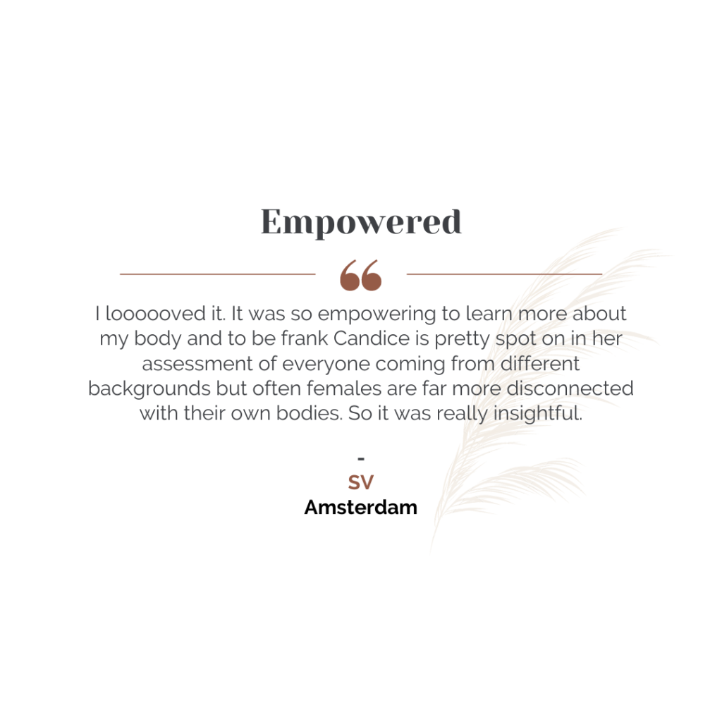 Empowered Review